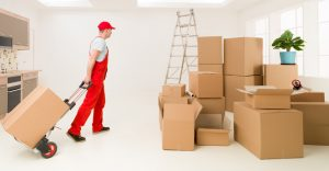 international parcel services in pune