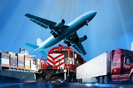 international courier delivery