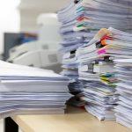 International document courier